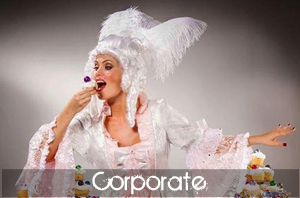 Image: Corporate and Special Event Hair and Makeup - Duality Artistry, Naples FL