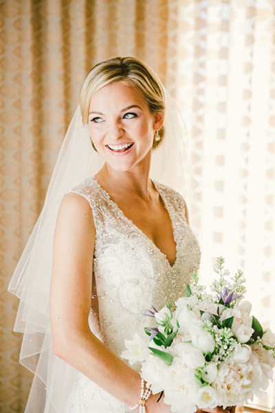 Image: Bridal / Wedding hair and makeup photo gallery by Duality Artistry, Naples FL